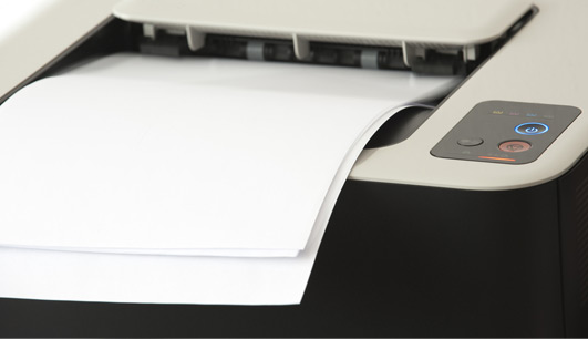 Aprenda como instalar uma impressora no notebook